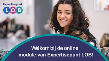 Online module versterken loopbaanontwikkeling
